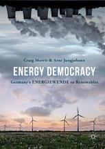 Energy Democracy: Germany's Energiewende to Renewables