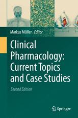 Clinical Pharmacology: Current Topics and Case Studies
