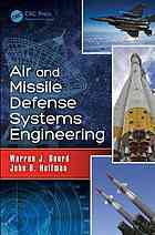 Air and missile defense systems