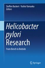 Helicobacter pylori Research: From Bench to Bedside