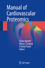 Manual of Cardiovascular Proteomics