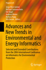 Advances and New Trends in Environmental and Energy Informatics: Selected and Extended Contributions from the 28th International Conference on Informa