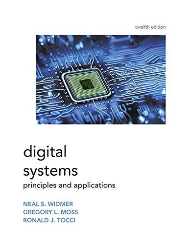 Digital Systems (12th Edition)