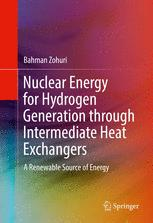 Nuclear Energy for Hydrogen Generation through Intermediate Heat Exchangers: A Renewable Source of Energy
