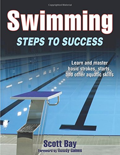 Swimming : steps to success