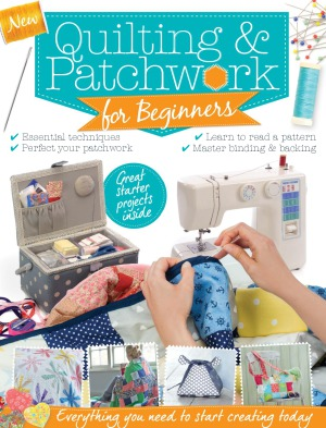 Patchwork & Quilting for Beginners