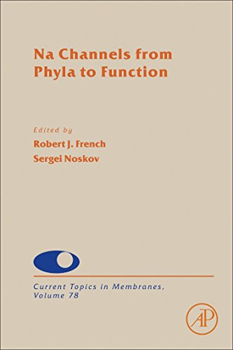 Na Channels from Phyla to Function