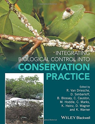 Integrating Biological Control into Conservation Practice