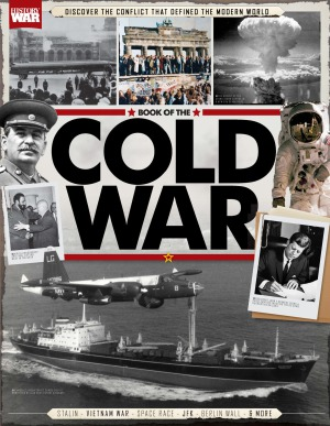History Of War Book Of The Cold War