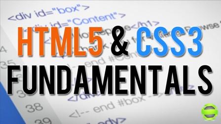 دانلود فيلم - آموزش كامل  HTML5 & CSS3 Fundamentals