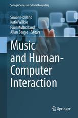 Music and Human-Computer Interaction