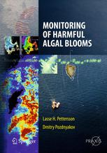 Monitoring of Harmful Algal Blooms