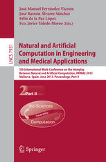 Natural and Artificial Computation in Engineering and Medical Applications: 5th International Work-Conference on the Interplay Between Natural and Art
