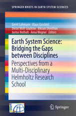 Earth System Science: Bridging the Gaps between Disciplines: Perspectives from a Multi-Disciplinary Helmholtz Research School