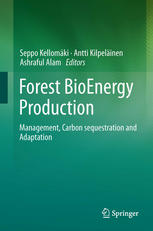 Forest BioEnergy Production: Management, Carbon sequestration and Adaptation