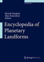 Encyclopedia of Planetary Landforms