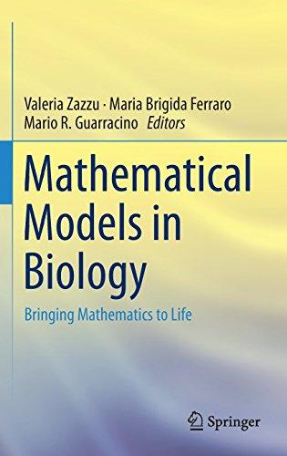 Mathematical Models in Biology: Bringing Mathematics to Life