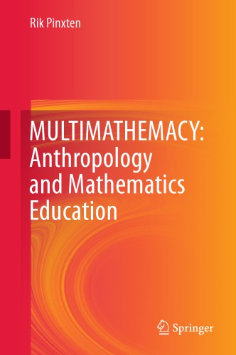 MULTIMATHEMACY: Anthropology and Mathematics Education
