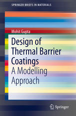 Design of Thermal Barrier Coatings: A Modelling Approach