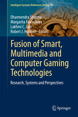 fusion of smart, multimedia and computer gaming technologies: <font style=