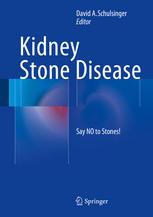 Kidney Stone Disease: Say NO to Stones!
