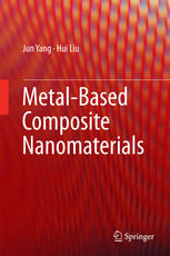 Metal-Based Composite Nanomaterials