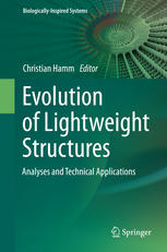 evolution of lightweight structures: analyses and technical applications