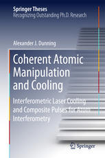Coherent Atomic Manipulation and Cooling: Interferometric Laser Cooling and Composite Pulses for Atom Interferometry