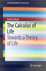 The Calculus of Life: Towards a Theory of Life