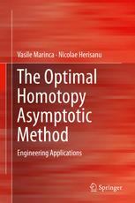 The Optimal Homotopy Asymptotic Method: Engineering Applications