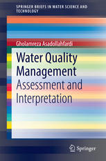 Water Quality Management: Assessment and Interpretation