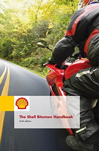Shell Bitumen Handbook, sixth edition
