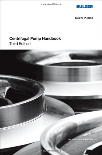 Centrifugal Pump Handbook, Third Edition