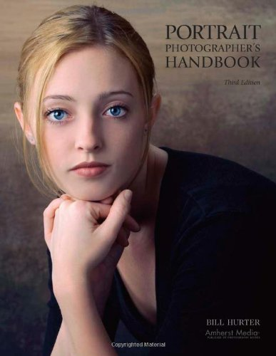 Portrait Photographers Handbook, 3rd Edition