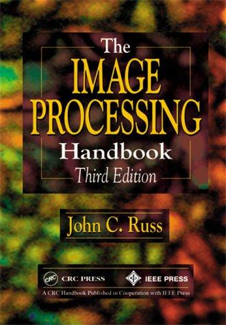 The Image Processing Handbook, Third Edition