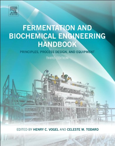 Fermentation and biochemical engineering handbook