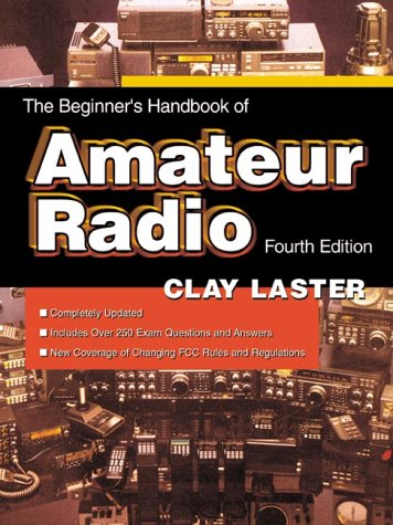 The Beginners Handbook of Amateur Radio 4th Edition