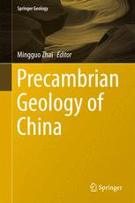 Precambrian Geology of China