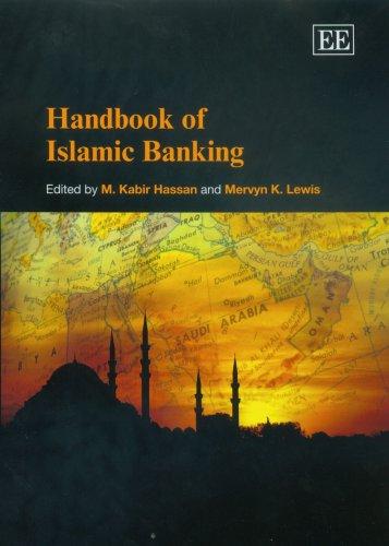 Handbook of Islamic Banking