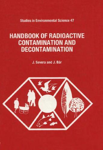 Handbook of Radioactive Contamination and Decontamination