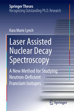 Laser Assisted Nuclear Decay Spectroscopy: A New Method for Studying Neutron-Deficient Francium Isotopes