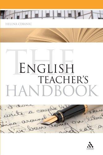 English Teacher's Handbook