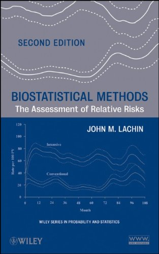 Biostatistical Methods: The Assessment of Relative Risks, Second Edition (Wiley Series in Probability and Statistics)