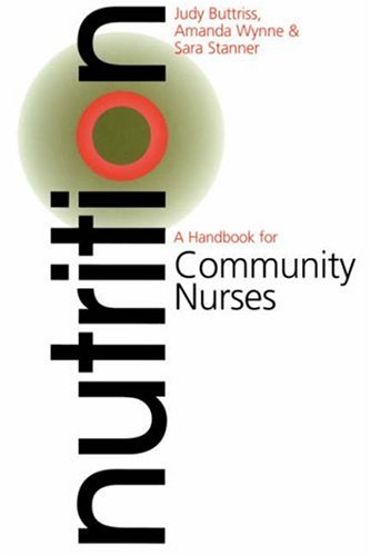 Nutrition: A Handbook for Community Nurses