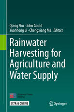 Rainwater Harvesting for Agriculture and Water Supply