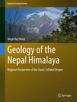 Geology of the Nepal Himalaya: Regional Perspective of the Classic Collided Orogen
