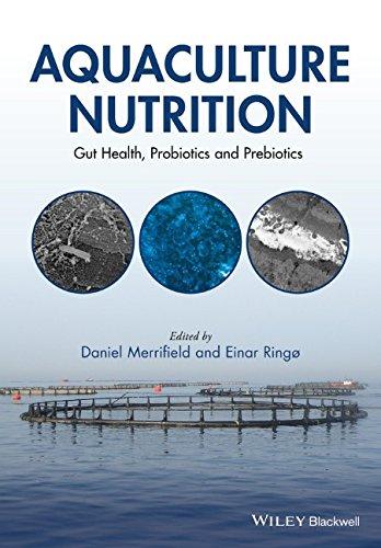 Aquaculture nutrition : gut health, probiotics, and prebiotics