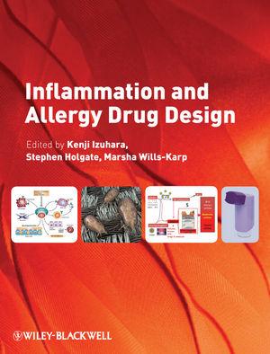 Inflammation and Allergy Drug Design
