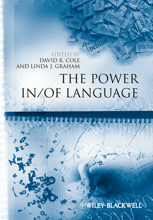 The Power In/Of Language