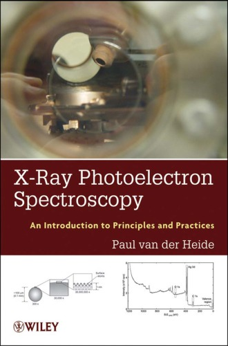 X-ray photoelectron spectroscopy : an introduction to principles and practices
